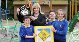Anti bullying week for schools