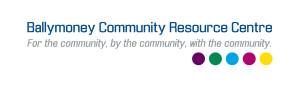 Ballymoney Community Resource Centre - Logo 2011