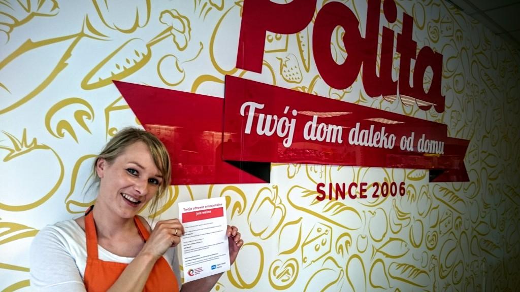 Marta at Polita Ravenhill Rd