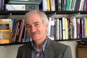 Centre for Cross Border Studies: Invitation to a talk by Professor Arthur Aughey as part of the John Hewitt Summer School - Armagh @ The Market Place Theatre  | Northern Ireland | United Kingdom