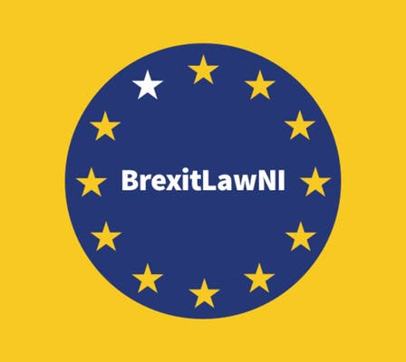 Brexit Law NI Project Reports Launch - Belfast @ QUB, Lanyon Building
