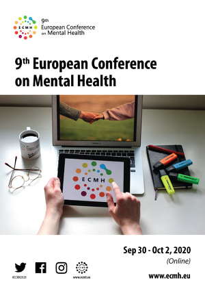 European Conference on Mental Health @ OBLINE