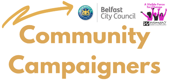 Community Campaigners Course