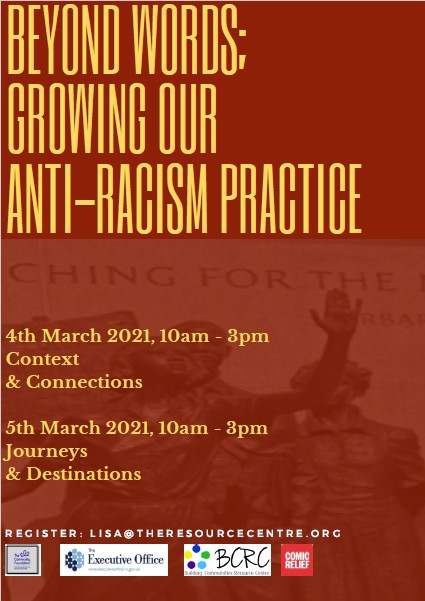 The Resource Centre - Ethnic Minority Support Programme Annual Conference