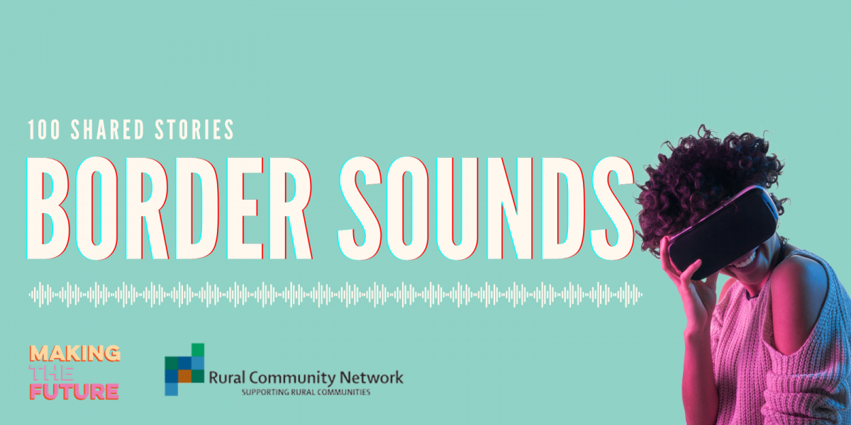 Border Sounds @ Online Event