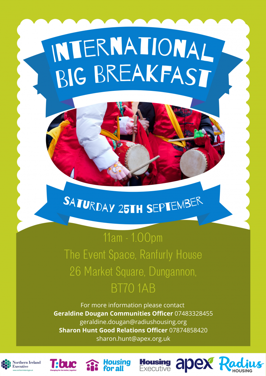 International Big Breakfast