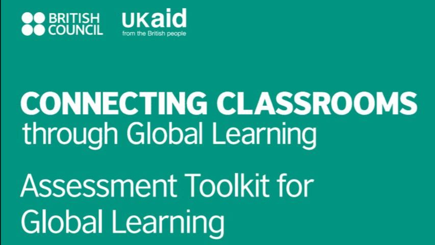 Connecting Classrooms through Global Learning - Assessment Toolkit